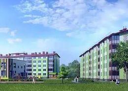 В ЖК «Образцовый квартал 2» стартовали продажи квартир