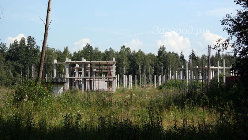 Банкротится застройщик коттеджного поселка «Новый Шлиссельбург»