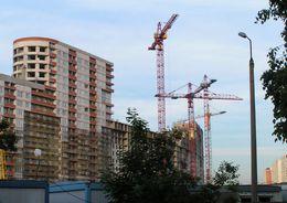АИЖК планирует привлечь около 120 участков в городах РФ под строительство жилья