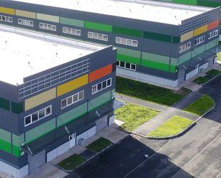 В Пикалево построят крупную станцию техобслуживания грузовиков