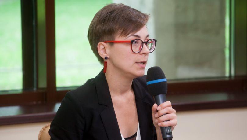 Александра Ненько