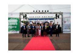 «Строительный трест» стал победителем конкурса от «ЛенОблСоюзСтрой»