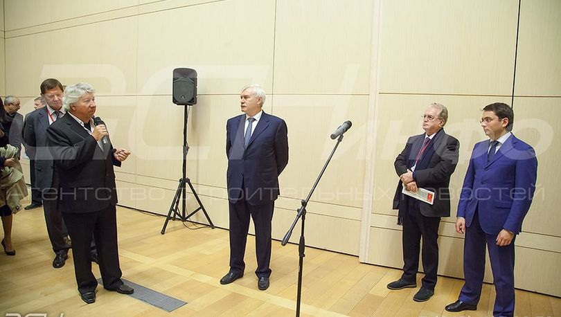 Минстрой РФ запустит программу грантов для проектов благоустройства городов