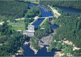 В Карелии в 2019 году появятся две новых ГЭС