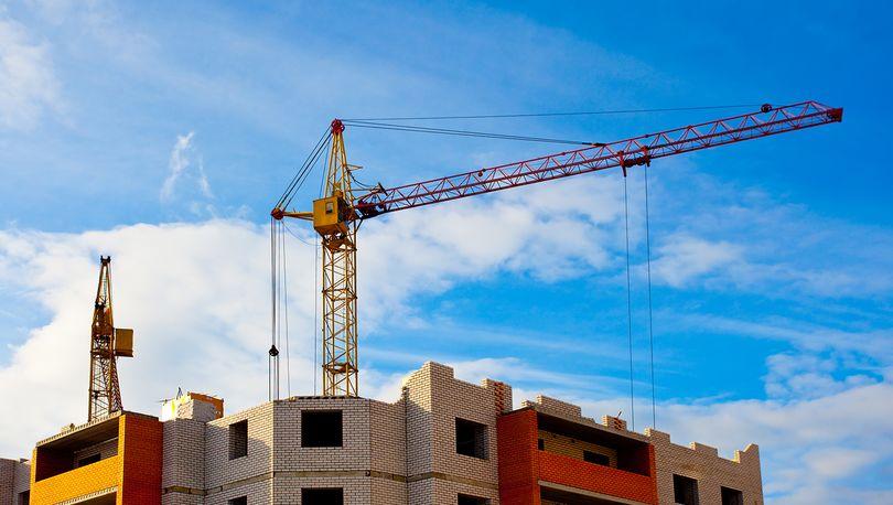 Во Всеволожском районе построят  200 тыс. кв. м. жилья