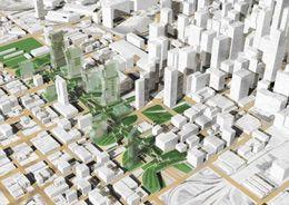Первый вице-спикер СФ: Надо законодательно закрепить роль градостроительных советов