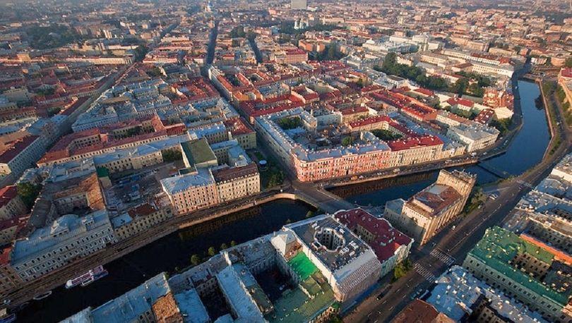 На Петроградке началось строительство ЖК «Петровский парк»