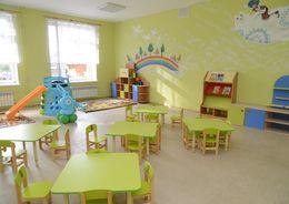 В Петроградском районе в середине сентября введут в эксплуатацию детский сад