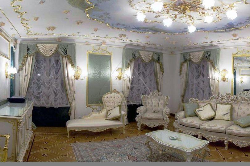 В Петербурге выставлена на продажу квартира Анастасии Волочковой