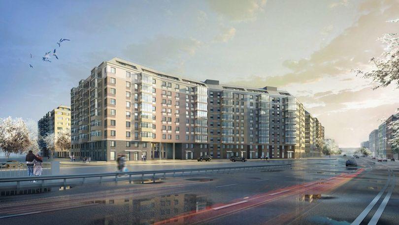 Жилой комплекс компании Bonava признан лучшим на конкурсе Green Awards