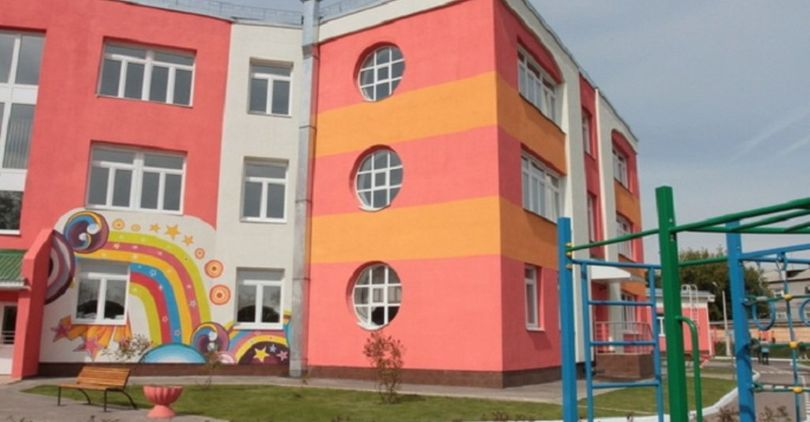 В Невском районе построят 9 школ и детсадов
