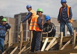 Вопрос о возобновлении работы турецких строителей в РФ рассмотрят в ближайшее время