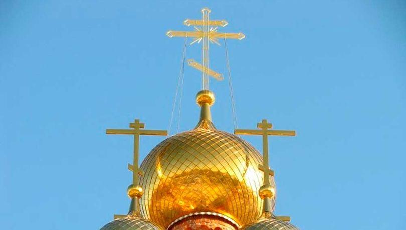 В Невском районе построят еще один храм