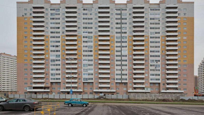 В Петербурге за год сдали четыре проблемных дома