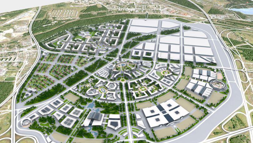 комплексное развитие территорий