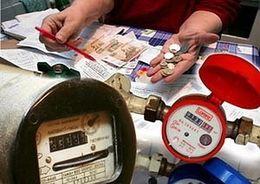 Общедомовые приборы учета установлены лишь в 40% российских домов