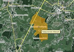 «Южный» оставили на месте Кондакопшинского болота