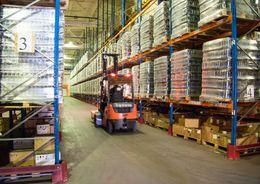 Ставки аренды складов могут вырасти