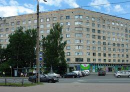 Проспекты Удельный и Тореза отремонтируют к ноябрю 2017 года