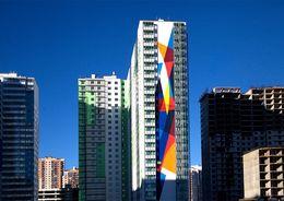 На рынок выведены  квартиры в корпусе 1.7 ЖК  «Граффити»