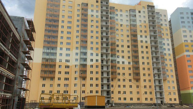 «Группа ЛСР» возглавила рейтинг застройщиков жилья Петербурга и Ленобласти