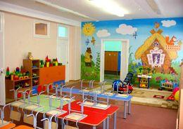 «Ленэнерго» обеспечило дополнительную мощность детсаду в Василеостровском районе