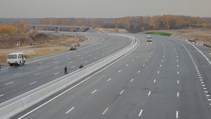Ввод в эксплуатацию трассы  М-11 могут отложить