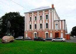 Площадь Академика  Сахарова закроют на один день для транспорта