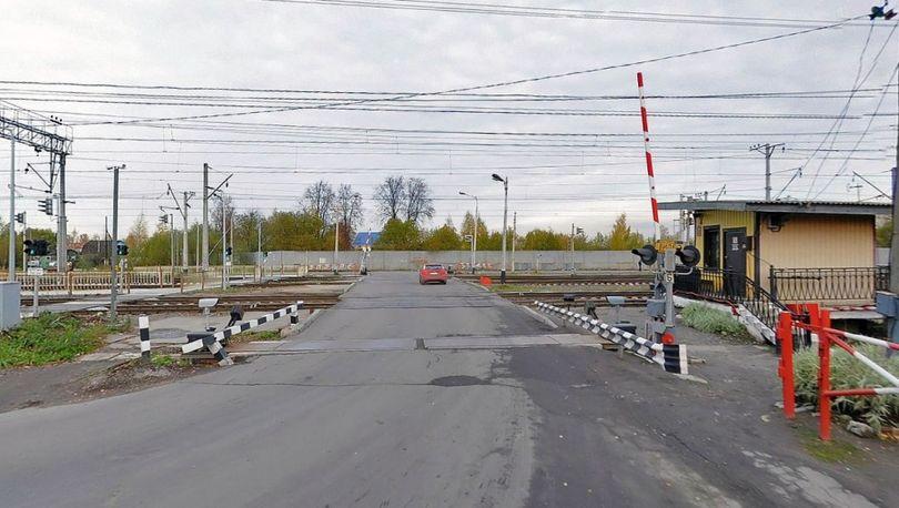 На дорогу и путепровод  в Колпино могут потратить 3,5 млрд рублей