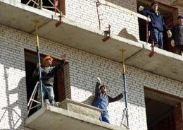 Cтройкомпании из Cербии могут занять освободившуюся нишу на рынке РФ