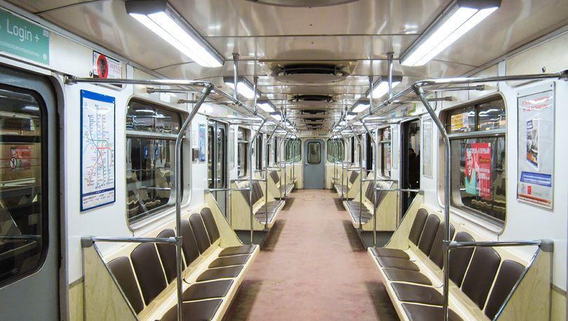 Бесплатный Wi-Fi в петербургском метро может появиться в апреле