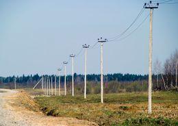 На электроснабжение области «Ленэнерго» потратит 312 млн