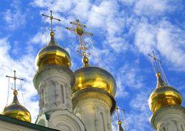 Два участка передадут под строительство храмов