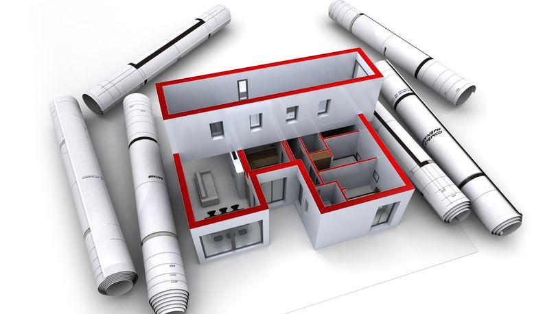 Минстрой готовит законопроект по усилению безопасности зданий
