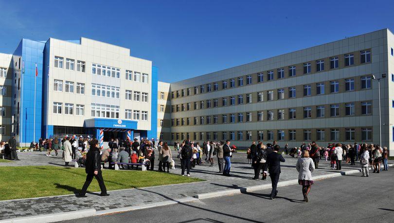 В 2016 году в Купчино появятся новая школа, детсад и социальный дом