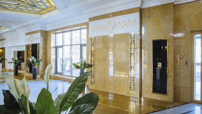«Управление инвестиций» Петербурга арендовало офис на Московском, 60