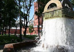 Водоканал Петербурга за полгода произвел все запланированные закупки
