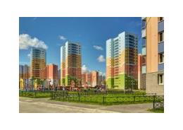 На рынок выведены новые квартиры в «Новой Охте»