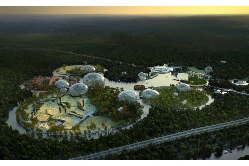 Петербуржцы хотят сохранить зоопарк на Горьковской