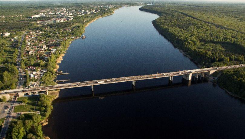 Содержание Ладожского моста оценено в 25 млн рублей