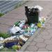 Беглов предложил наказывать владельцев зданий за плохую уборку территорий