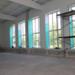 Ремонт спортивного зала в Гостинополье на финишной прямой
