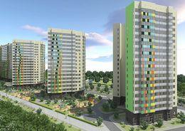 Банк ВТБ24 аккредитовал новый дом ЖК