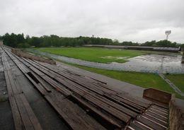 Стадион Великого Новгорода реконструируют за 302 млн рублей