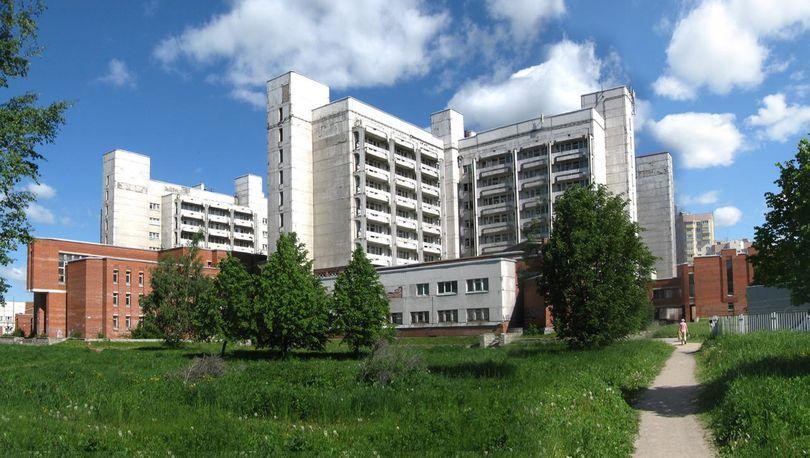 Петербург намерен отсудить у РПЦ часовню