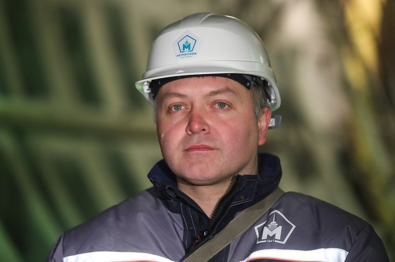 Иван Каргин