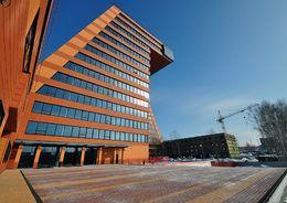 Правительство утвердило 15 проектов создания технопарков