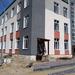 Нацпроекты: новое здание для юных жителей Сосново в Ленобласти