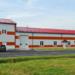 Новое здание построено для тосненских спасателей