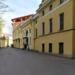 Фасады флигеля Юсуповского дворца ждет реставрация